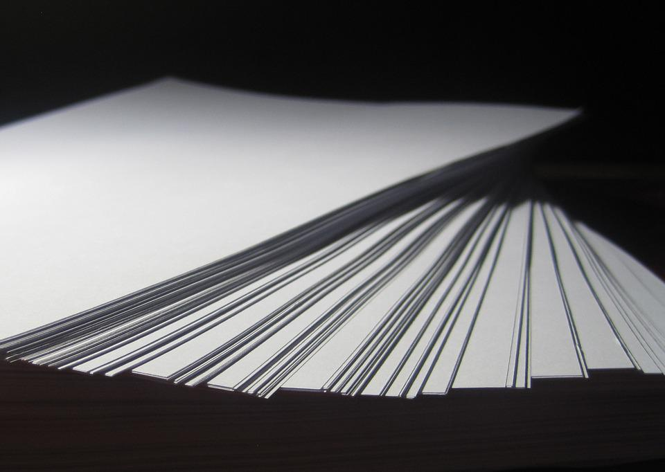 How to Choose the Right Paper for Your Printer