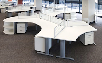 singapore office furnishing